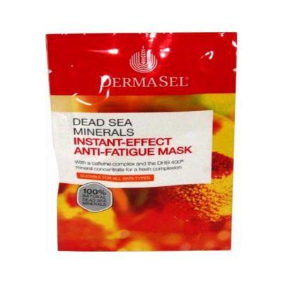 Dermasel Mask Instant Effect Fatigue 12Ml