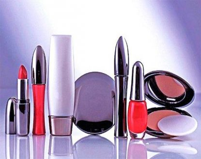 Cosmetics Trends