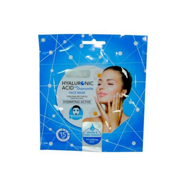 Nuage Face Mask Hyaluronic Acid with Chamomile- 1 Application