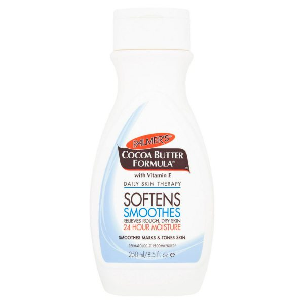 Palmer's Cocoa Butter Formula Softens Smoothes Body Lotion – 250Ml
