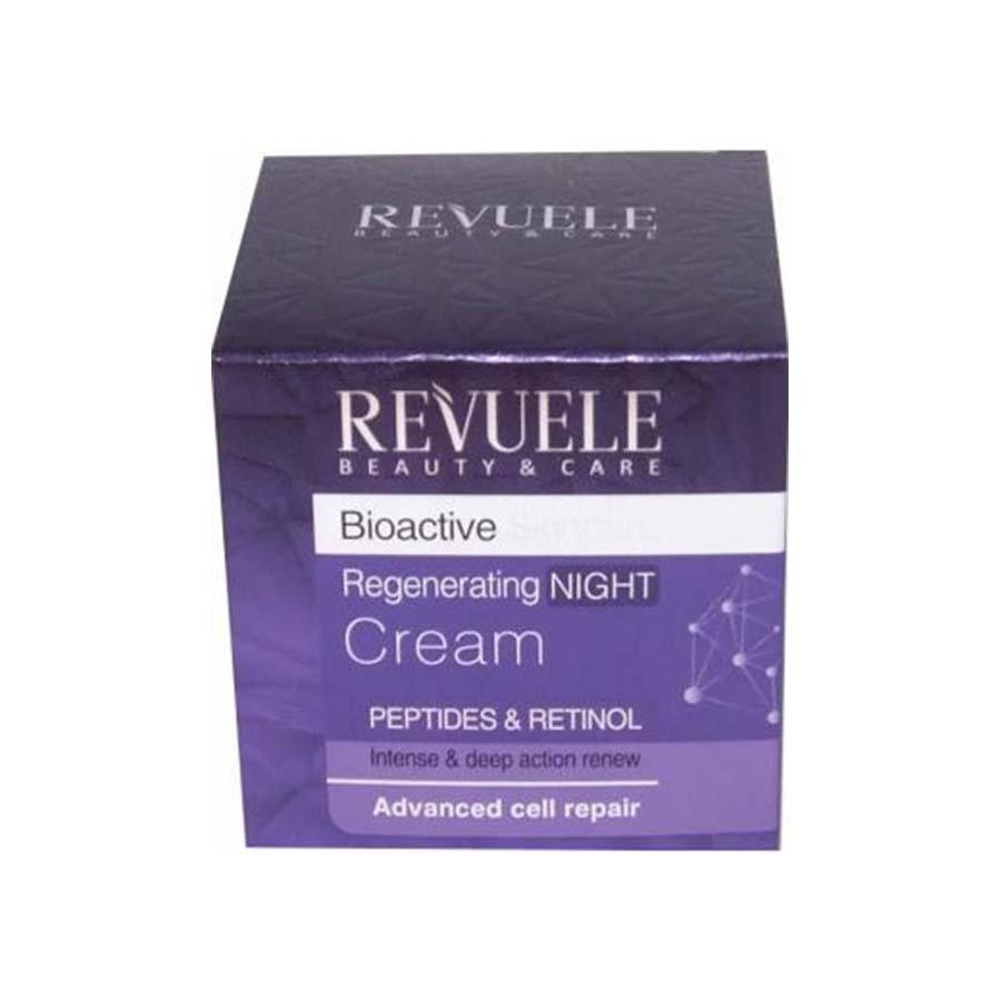 Revuele Bioactive Peptides Night Cream 50Ml