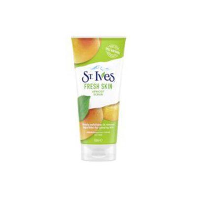 St. Ives Fresh Skin Apricot Scrub - 150Ml