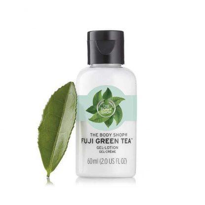 The Body Shop - Fuji Green Tea™ Body Lotion – 60Ml