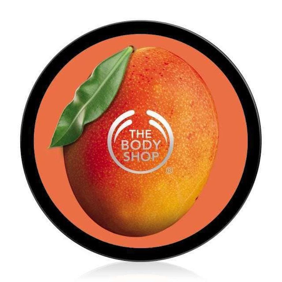 The Body Shop Mango Softening Body Butter – 200Ml