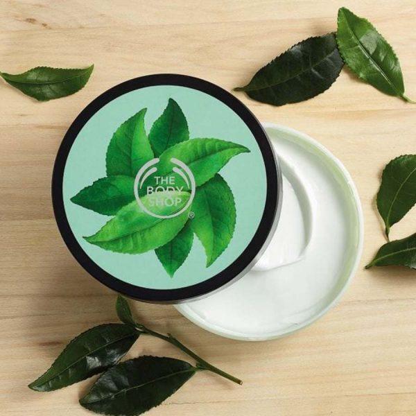 The Body Shop Fuji Green Tea™ Body Butter -200Ml