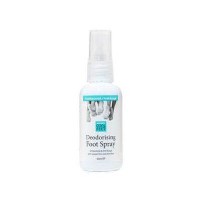 Escenti Deodorising Foot Spray - 50Ml