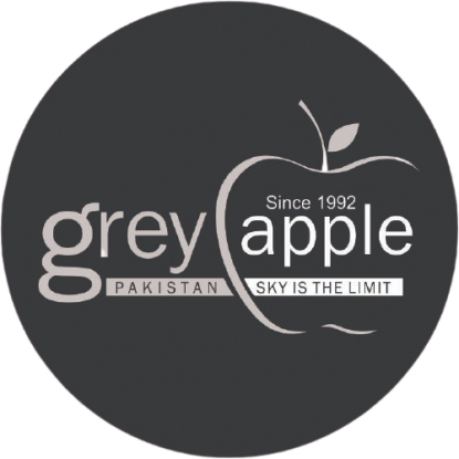Grey Apple Cosmetics