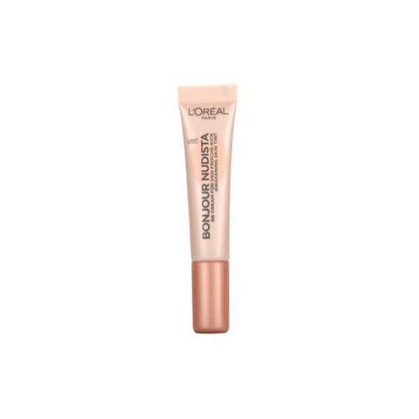 L'Oreal Bonjour Nudista BB Cream Awakening Skin - 12Ml