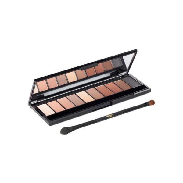 L'oreal Color Riche La Palette Nude Beige Eyeshadow 100g