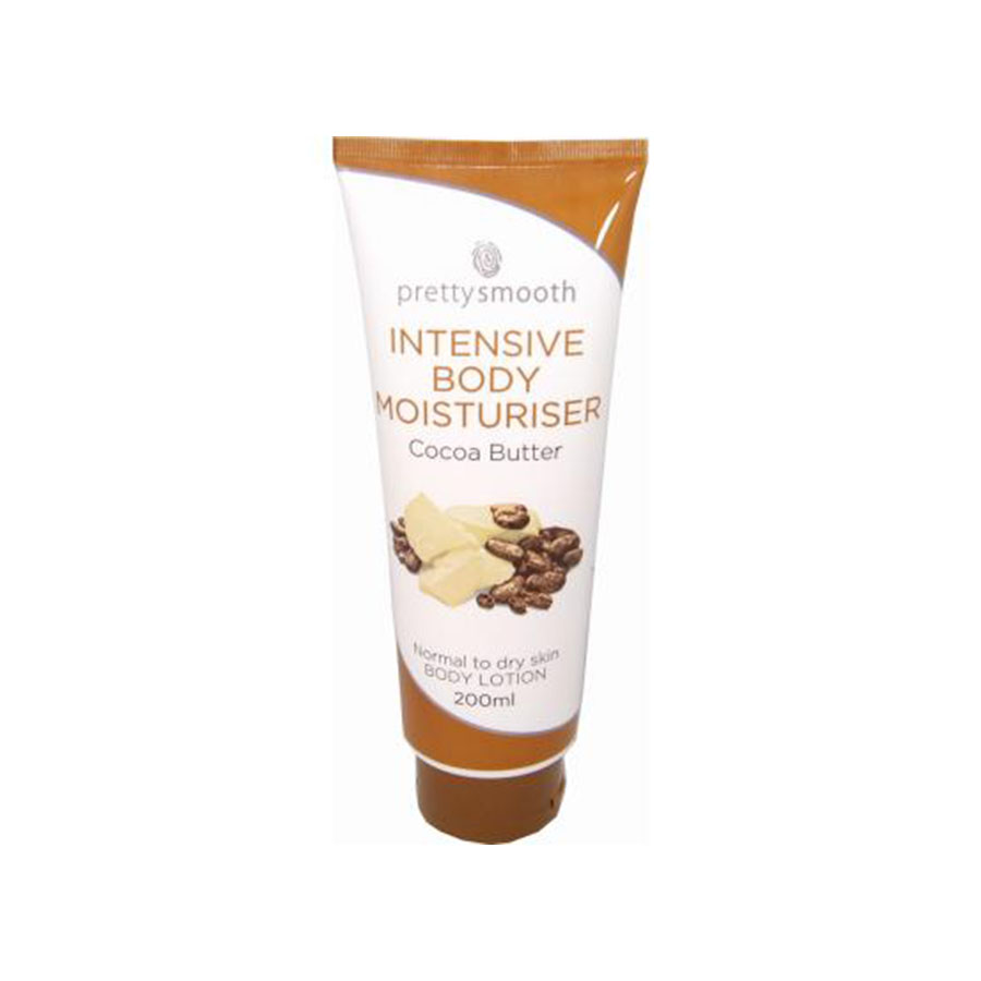 Pretty Intensive Body Moisturiser Cocoa Butter 200Ml
