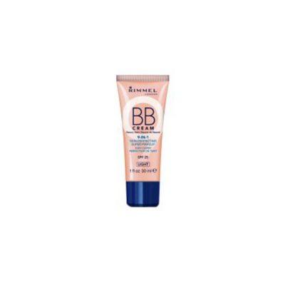 Rimmel Skin Perfecting 9-In-1 BB Cream SPF 25 – 30Ml