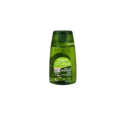 Dalan D'Olive Shower Gel 250Ml