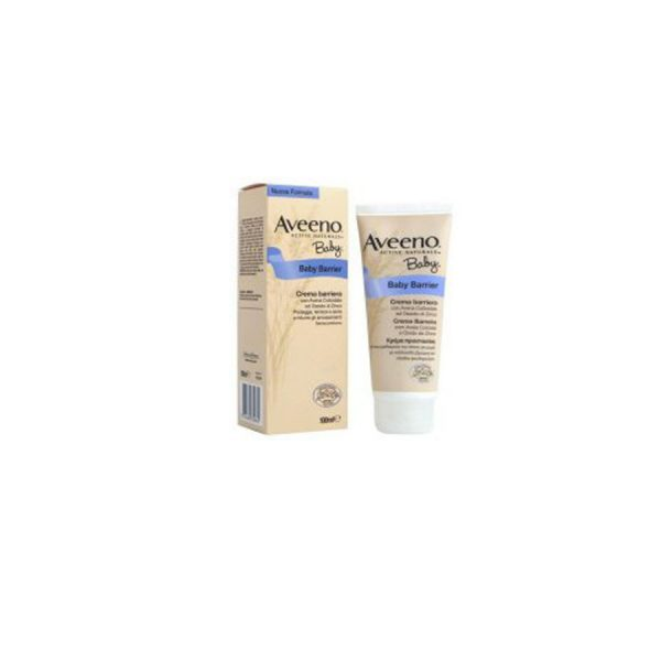 Aveeno Baby Daily Care Barrier Cream 100ML
