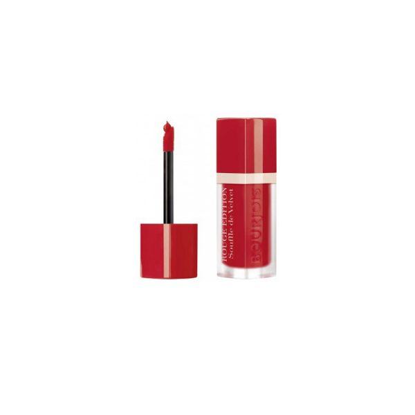 Bourjois Rouge Edition Souffle de Velvet Lipstick 02