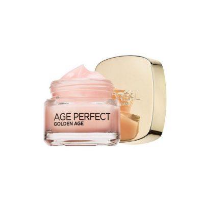 L'Oreal Paris Age Perfect Rosy Glow Mask 50Ml