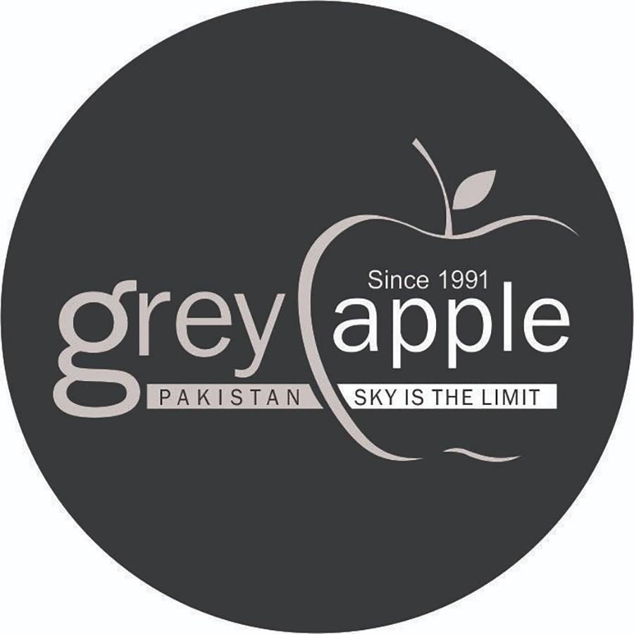 GreyApple Logo