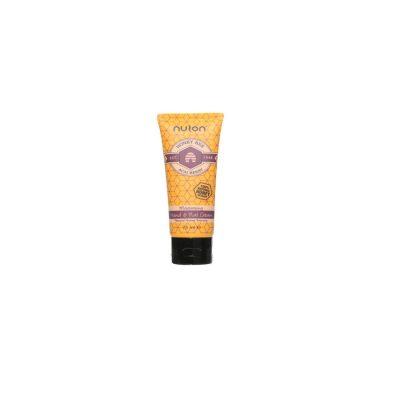 Nulon Honey Bee Acai Berry Hand and Nail Cream 75ml