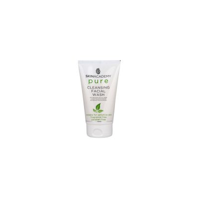 Skin Academy Pure Cleansing Facial 150Ml
