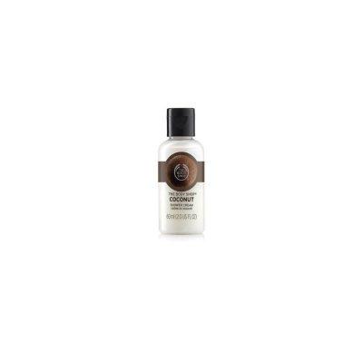 The Body Shop Coconut Shower Cream 60Ml