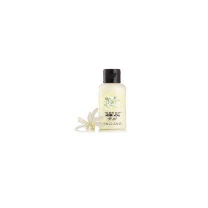 The Body Shop Moringa Softening Body Milk 60Ml
