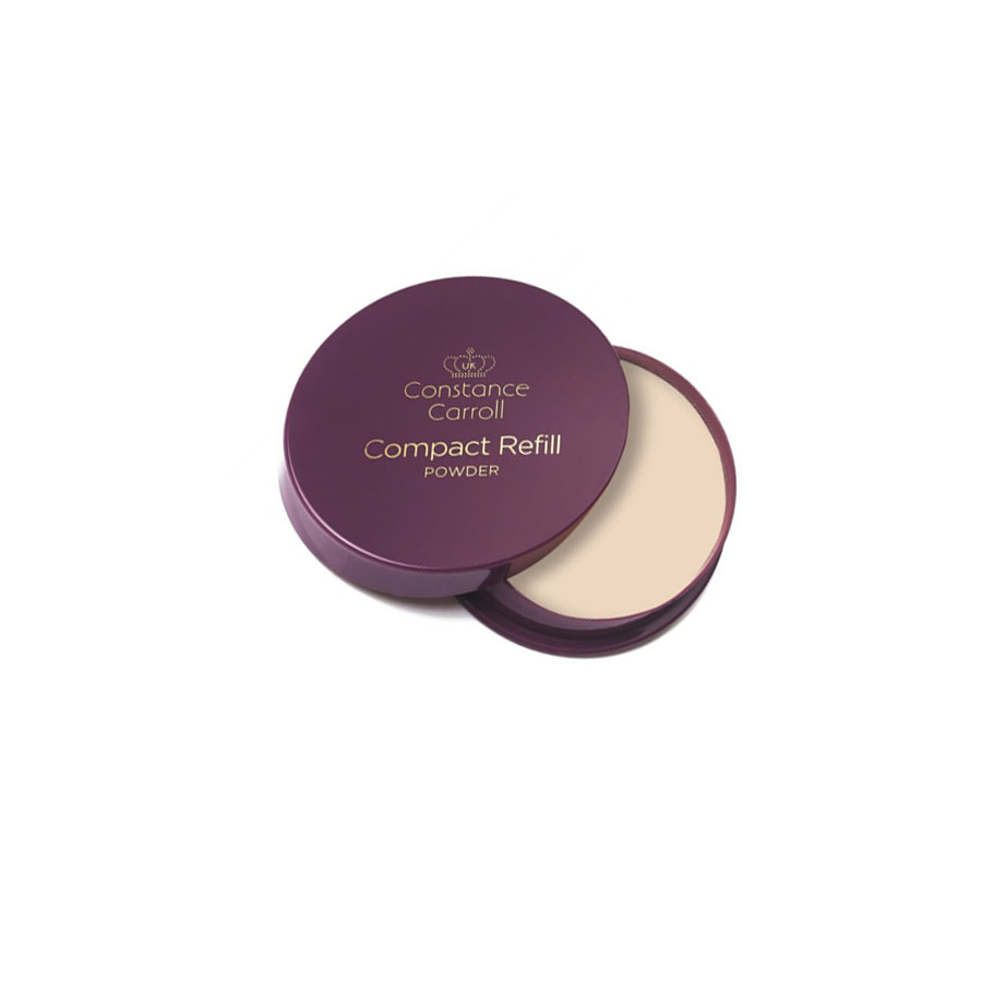CCUK Compact Refill Powder Ivory