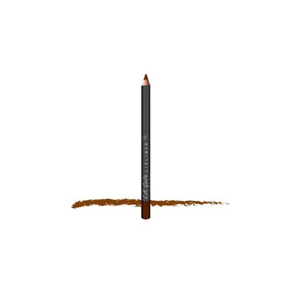L. A. Girl Lip liner Pencil 539 Brick