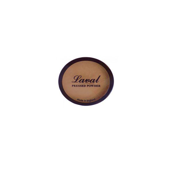 Laval Pressed Powder 401 Soft Beige