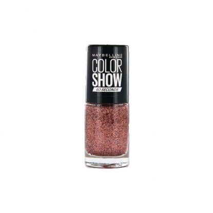 Maybelline Color Show 331 Pink Party Dress