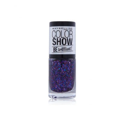Maybelline Color Show 421 Purple Dazzle