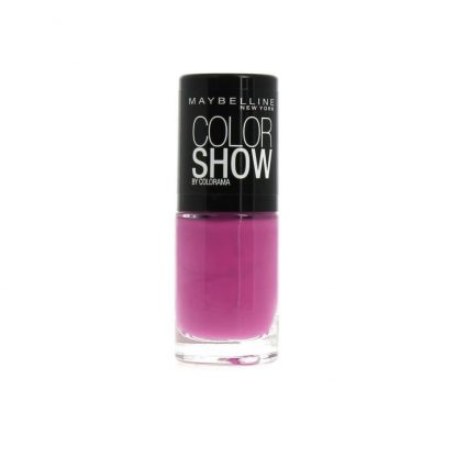 Maybelline Color Show 427 Fuchsia Petal
