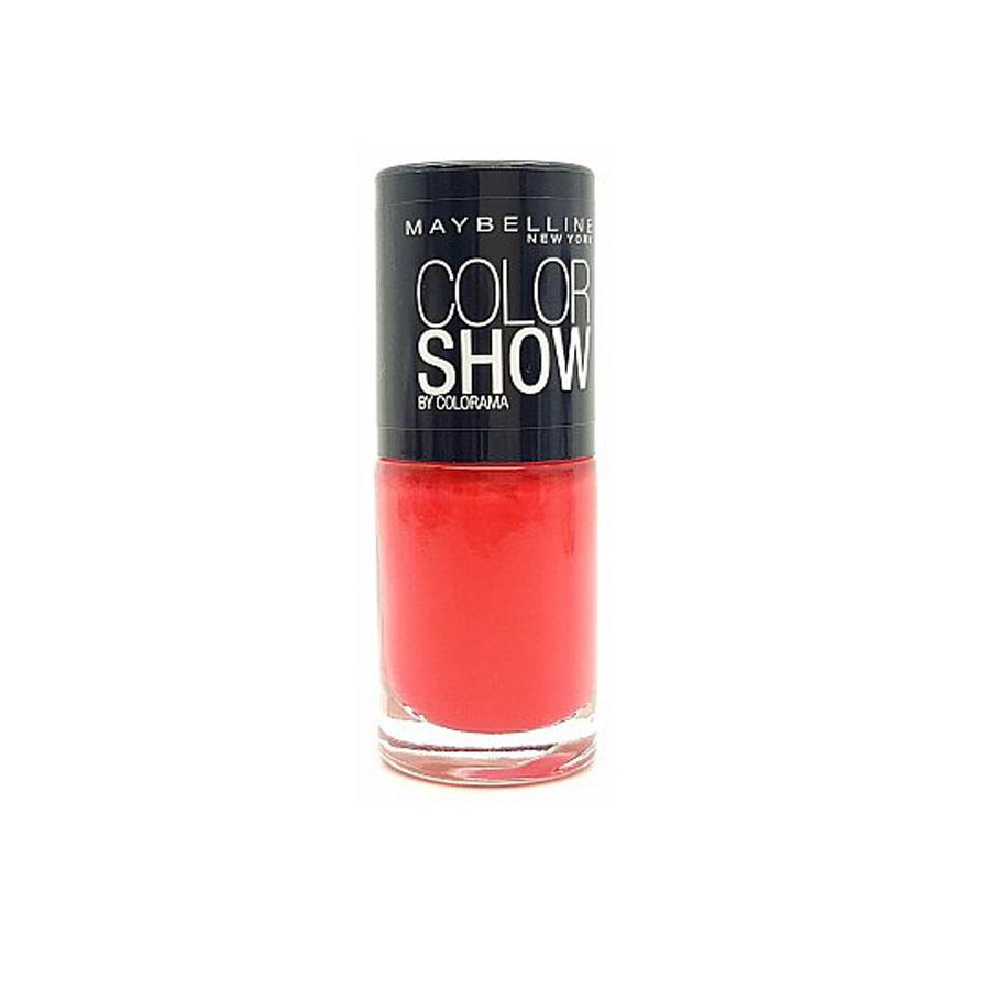Maybelline Color Show 428 Vivid Rose