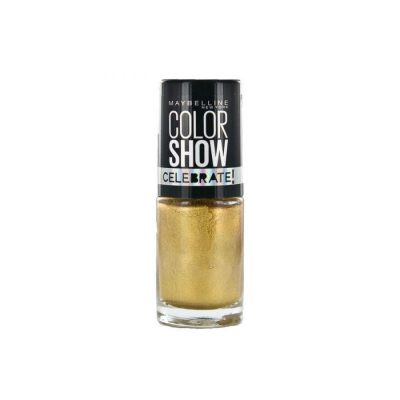 Maybelline Colorshow By Colorama 108 Golden Sand
