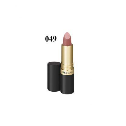Revlon Super Lustrous Lipstick 049 Rise Up Rose