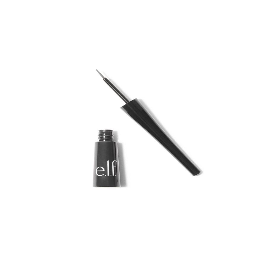 e.l.f. Expert Liquid Eyeliner (Charcoal) 61