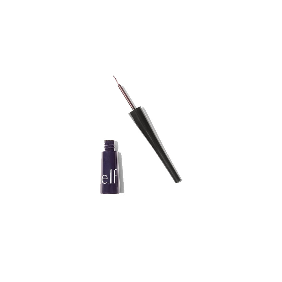 e.l.f. Expert Liquid Eyeliner (Midnight)