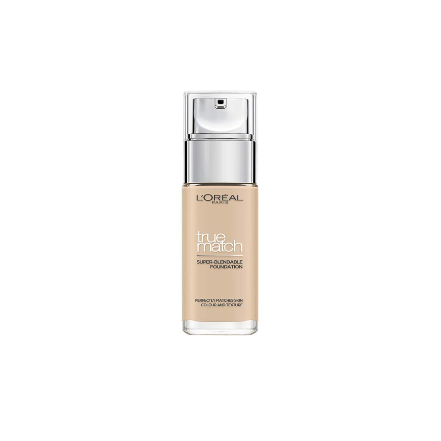 L'Oreal True Match Super Blendable Foundation 1N Ivory