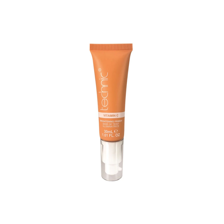 Technic Brightening Primer with Vitamin C