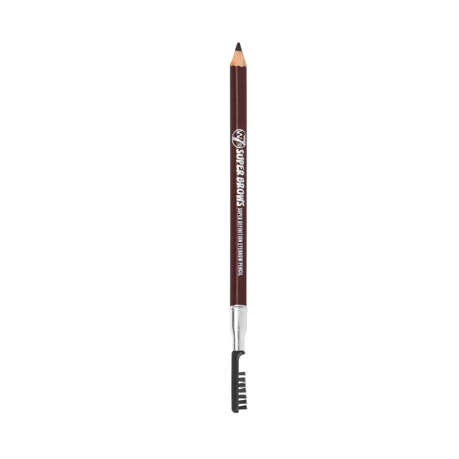 W7 Super Brows Eyebrow Pencil Brown