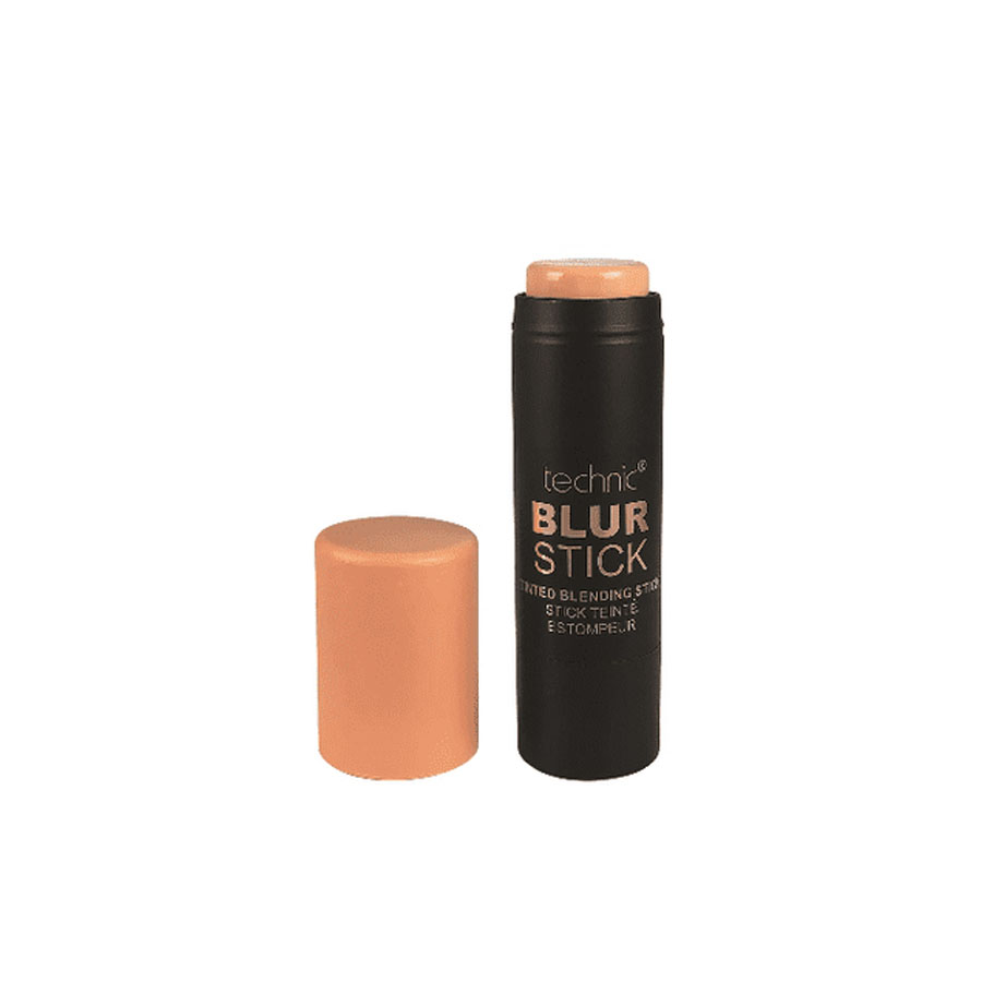 technic blur stick