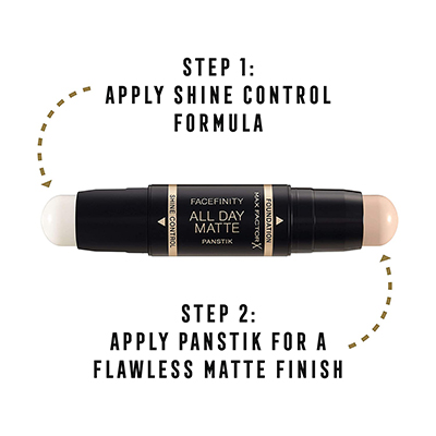 Max Factor Facefinity All Day Pan Stik Warm Beige 62