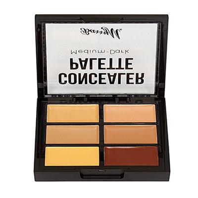 Barry-M-Concealer-Palette-Medium-Dark