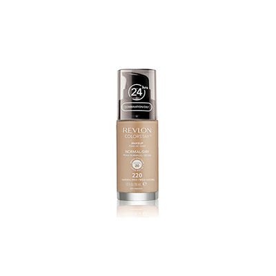 Revlon Colorstay Foundation Combination Oily Skin Natural Beige 220