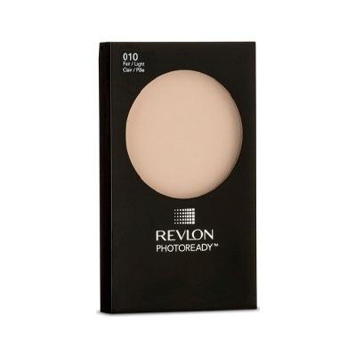 Revlon Photo Pressed Powder Fair Light 010