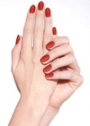 Sally Hansen Therapy Nail Polish Reditation