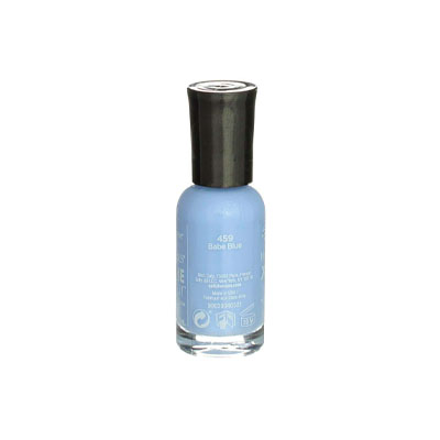 Sally Hansen Xtreme Wear Nail Polish Baby Blue