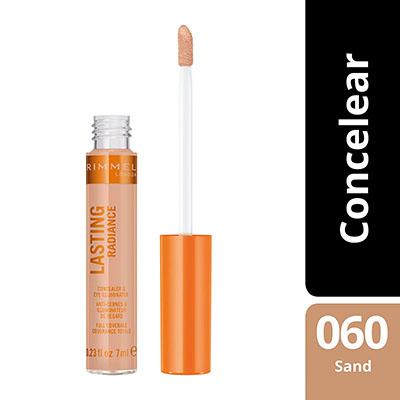 Rimmel Lasting Radiance Concealer Sand 060
